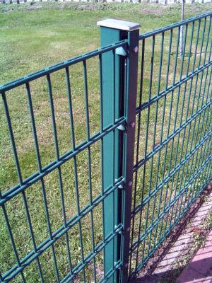 Niewiarygodnie O firmie - FIRMA TREZA - Producent paneli ogrodzeniowych YE14