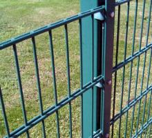 Panele ogrodzeniowy